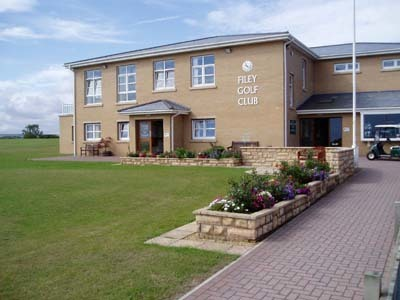 Filey Golf Club - One of the finest Golf Courses in Yorkshire