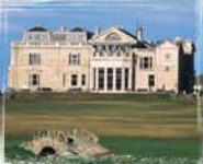 Fishwick Hall Golf Club - Card