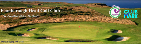 Open Golf Events at Flamborough Head Golf Club, in ,East Riding Of <b>...</b>