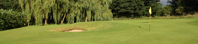 Flixton Golf Club - Golf Course - 9 Hole Golf Course - Golf <b>...</b>