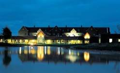 The Cambridge Belfry | Conference Venue Cambridgeshire | QHotels <b>...</b>