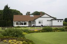 Formby Ladies' Golf Club