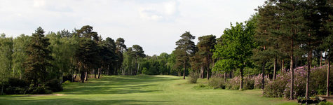 Foxhills - Bernard Hunt golf course