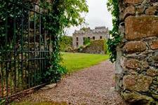 Heritage and History of Galgorm Castle