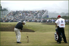 Ganton Golf Club, Yorkshire, England, championship golf courses <b>...</b>