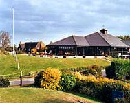 Garon Park Golf Complex - Green Fees