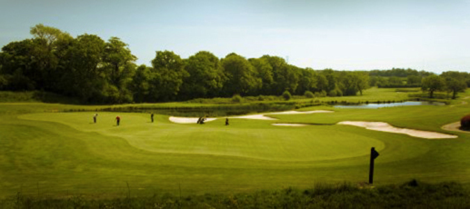 Tournaments - Gedney Hill Golf Club