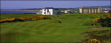 Golf South Ayrshire : Seafield