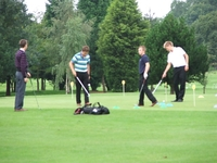 Clubhouse and Facilities - Glamorganshire Golf Club