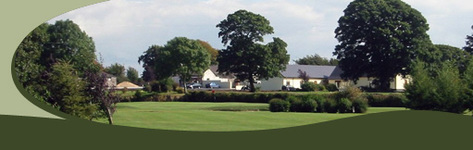 The Clubhouse - Glebe Golf Club - A Golfers Paradise in the heart <b>...</b>
