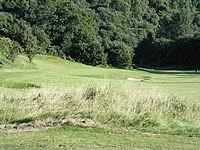 Glencruitten Golf Course - Oban, Scotland
