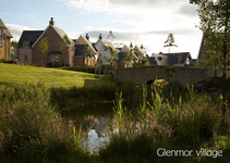 Glenmor Holiday Homes Scotland Photo Gallery