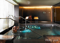ESPA Spa Hotel Perthshire Scotland Photo Gallery