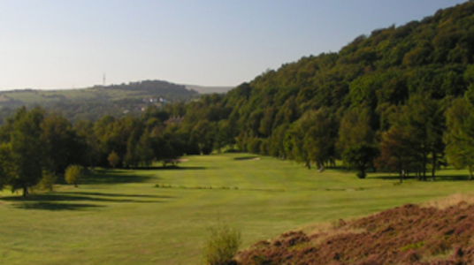 Glossop & District Golf Club - Contact Information