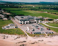 Hotels at Clonea Holiday Resort in Dungarvan Ireland
