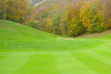 Parcours - Golf & Country Club de Bossey