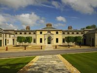 Exclusive Wedding Venues - The Kennels - Goodwood Weddings