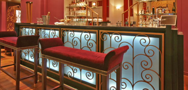 Bars et restaurants - Casino Barrière de Menton - Nos Casinos <b>...</b>