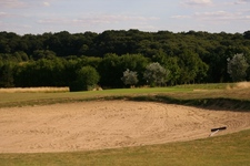 Stage initiation Golf - Domaine saint hilaire Loudun - saumur <b>...</b>