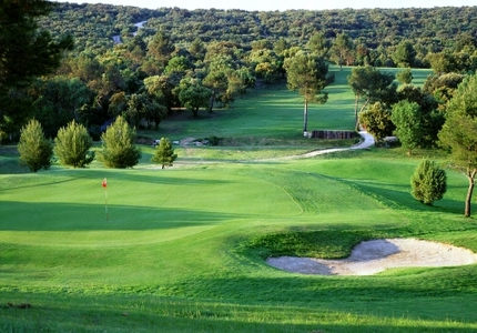 Golf Nimes France - Golf Provence - Open Golf Club - Golfs - Golf <b>...</b>
