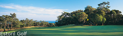 Golf Package - Palácio Estoril Hotel & Golf