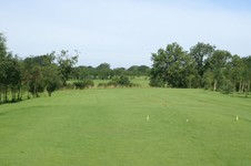 Goosnargh Golf, Preston Golf Course