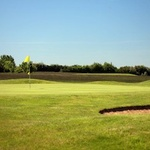 Golf : Great Hadham Golf Club - CLUB View