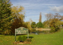 Home Page : Great Hadham Golf Club - CLUB View