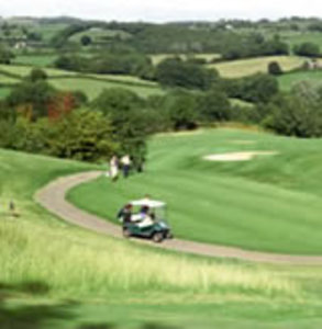 Greenmeadow Golf & Country Club :