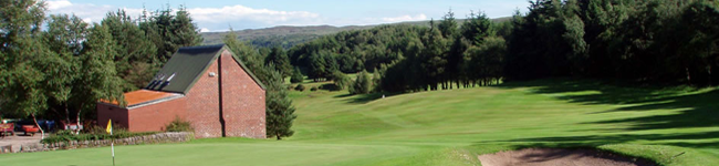 Greenock Golf Club Forum • Index page