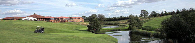 Superb golf courses in Rutland, Leicestershire and Lincolnshire <b>...</b>