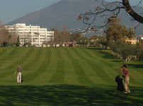 Real Club de Golf Guadalmina - San Pedro - Marbella Golf - Costa <b>...</b>