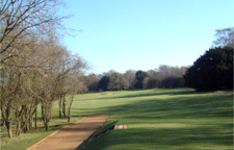 Home Page : CLUB View - Guildford Golf Club