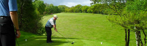 Habberley Golf Club