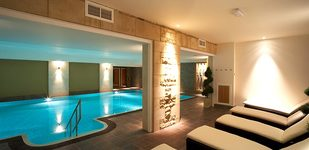 Day Spa: Spa at Headlam Hall: Headlam Hall is a luxury country <b>...</b>