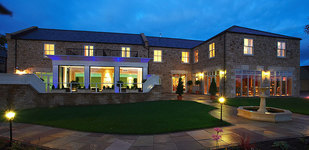 Spa User Information: Spa at Headlam Hall: Headlam Hall is a <b>...</b>