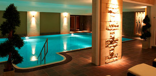 Spa Darlington | Relax at Headlam Hall: Headlam Hall is a luxury <b>...</b>