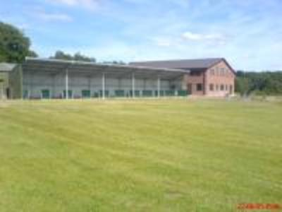 Halfpenny Green Golf Club & Driving Range, Golf Course at <b>...</b>