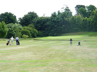 Our 18 Holes : CLUBView - Ham Manor Golf Club