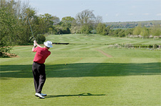 Ham Golf Course : CLUBView - Ham Manor Golf Club