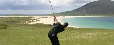 Isle of Harris Golf Course