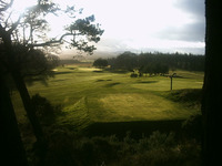 Hawick Golf Course