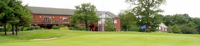 Contacting Hazel Grove Golf Club