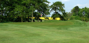 Golf Course Darlington | Headlam Hall is a luxury country house <b>...</b>