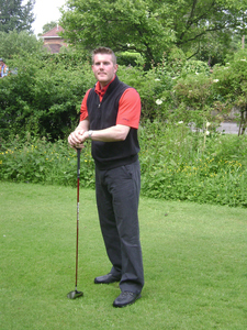 Heworth Golf - Professional