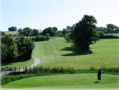 Take A Look At The Fantastic Facilities At Hele Park Devon Golf Club