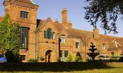 Aldwark Manor Spa &amp; Golf Hotel | Conference Venue York, Meeting <b>...</b>
