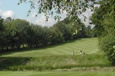Hemsted Forest Golf Club: Golf club and golf course in Cranbrook <b>...</b>
