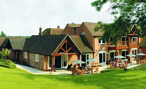 Golf « Henley Golf & Country Club