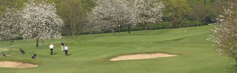 Henley Golf Club // Visitors // Open Events